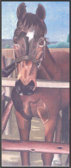 No. 6. Horse